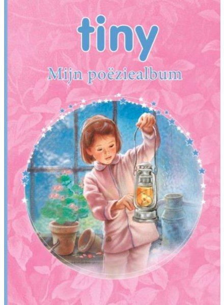 Casterman Tiny   Mijn poëziealbum
