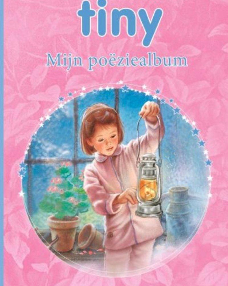Casterman Tiny | Mijn poëziealbum