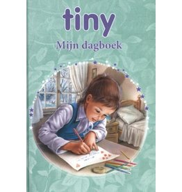 Casterman Tiny | Mijn dagboek