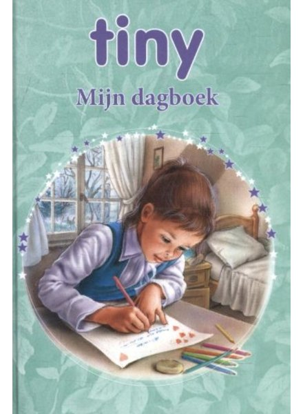 Casterman Tiny   Mijn dagboek