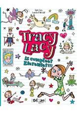 Blloan Tracy Lacy is compleet kierewiet
