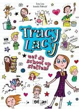 Blloan Tracy Lacy zet de school op stelten