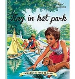 Casterman Tiny in het park