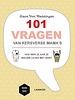 Lannoo Mama Baas | 101 vragen van kersverse mama's