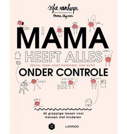 Lannoo Mama Baas | Mama heeft alles onder controle