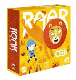 Londji Roar | Puzzel