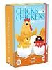 Londji Chicks & Chickens | Memory