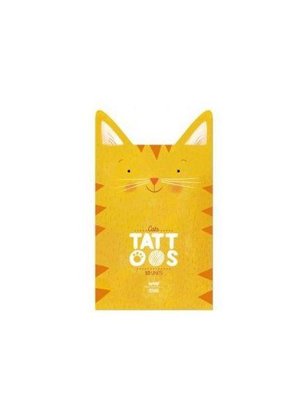 Londji Cats | Tattoos
