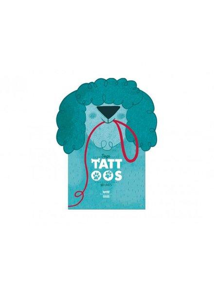 Londji Dogs | Tattoos