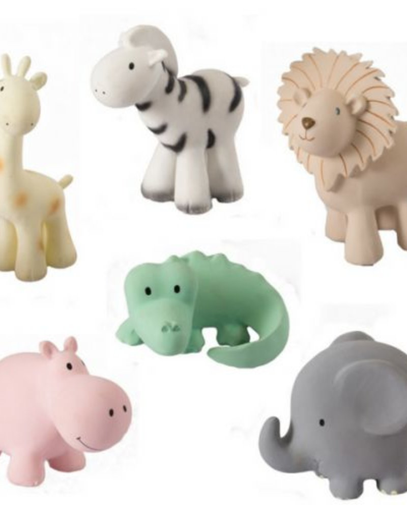 Tikiri Mijn eerste safaridiertje | Nijlpaard
