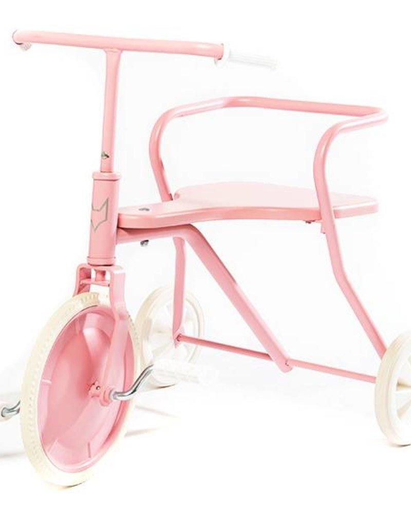 Foxrider Foxrider   Vintage Pink