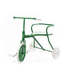 Foxrider Foxrider | Grassy Green