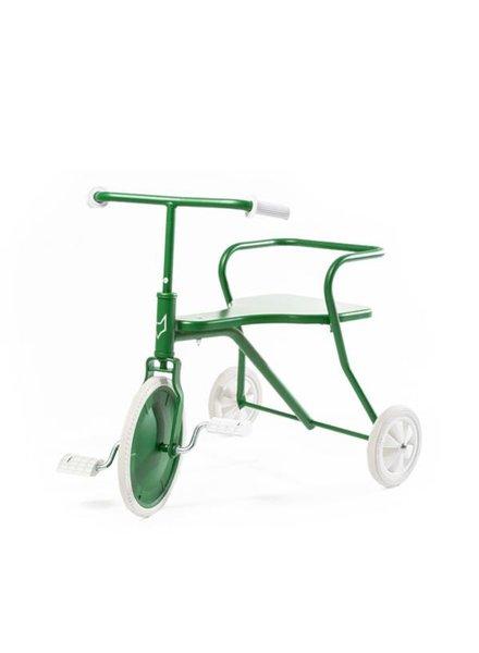 Foxrider Foxrider   Grassy Green