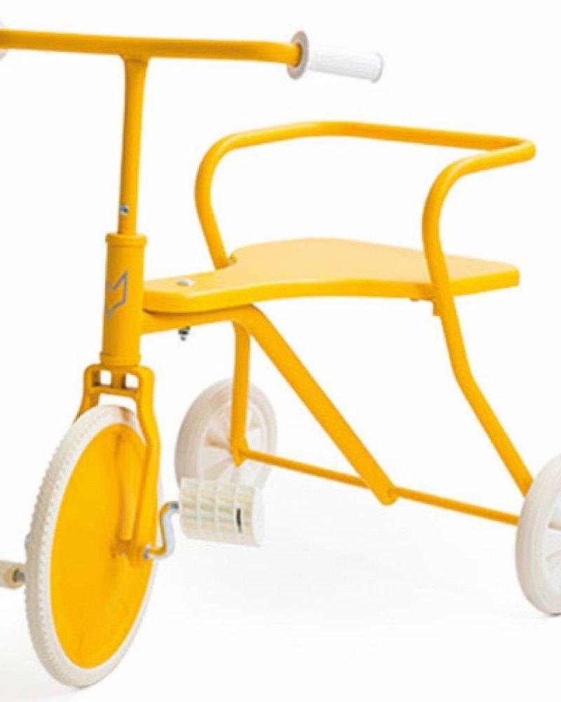 Foxrider Foxrider   Yellow Sun
