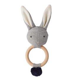 Liewood Rammelaar | Aria | Rabbit | Grey