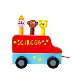 Scratch Pop-Up Circus