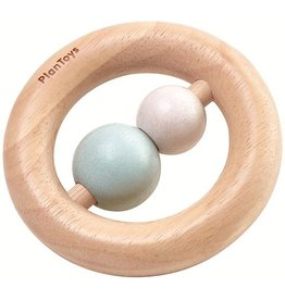 PlanToys Ring rammelaar