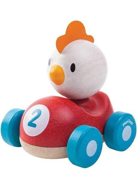 PlanToys Kip Racer