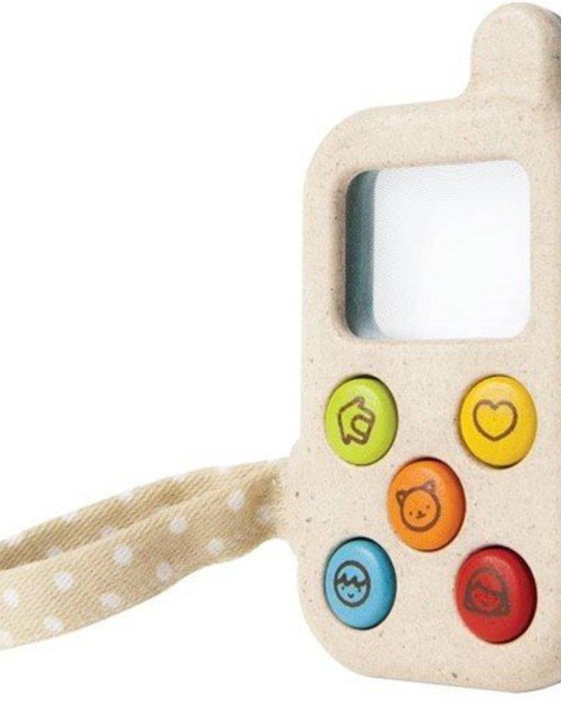 PlanToys Mijn Eerste Telefoon