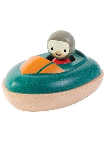 PlanToys Speedboat