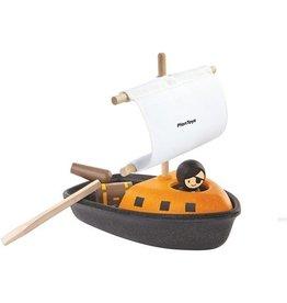 PlanToys Piratenboot