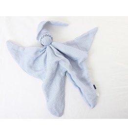 Toeti Tetra knuffel Nenna | Skyline Blue