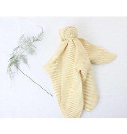 Toeti Tetra knuffel Nenna | Yellow