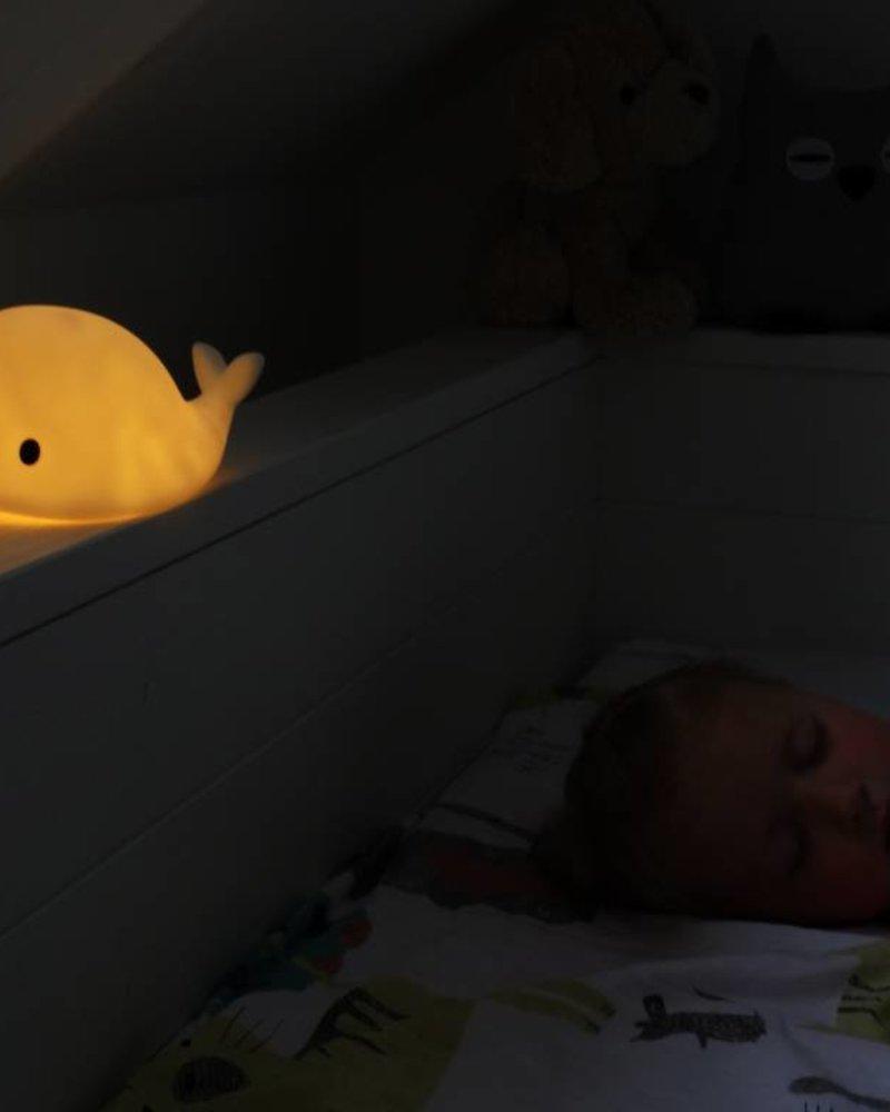 flow Inslaaplampje | Moby