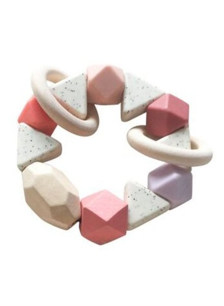 Slaep Bijtring   Candy Collection   Pinkster