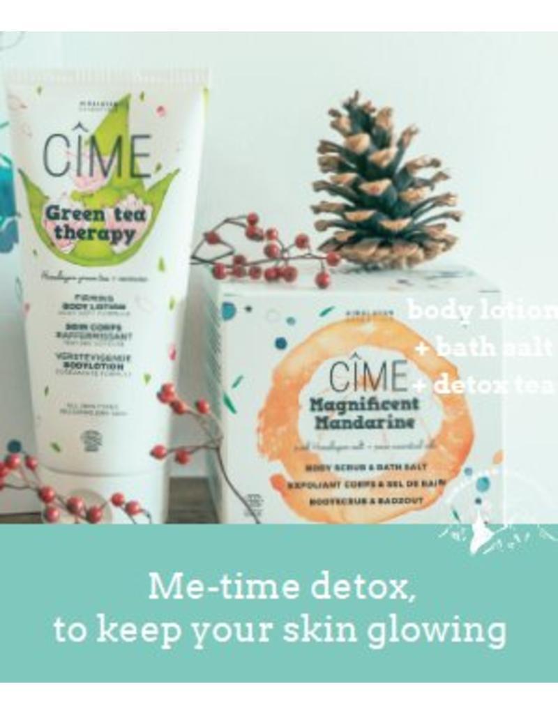 Cîme Detox Box | Me-time detox