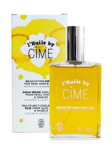 Cîme l'Huile by Cîme - Droge olie voor de huid; haren en nagels-