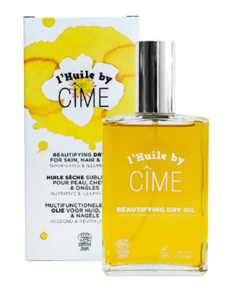 Cîme l'Huile by Cîme - Droge olie voor de huid, haren en nagels