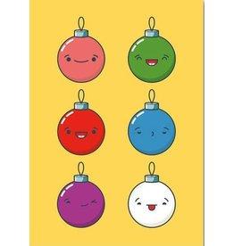 Stratier Nieuwjaarsbrief | Happy Balls