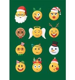 Stratier Nieuwjaarsbrief | Emoji