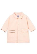 Gosoaky Gestreepte mantel voor babymeisjes