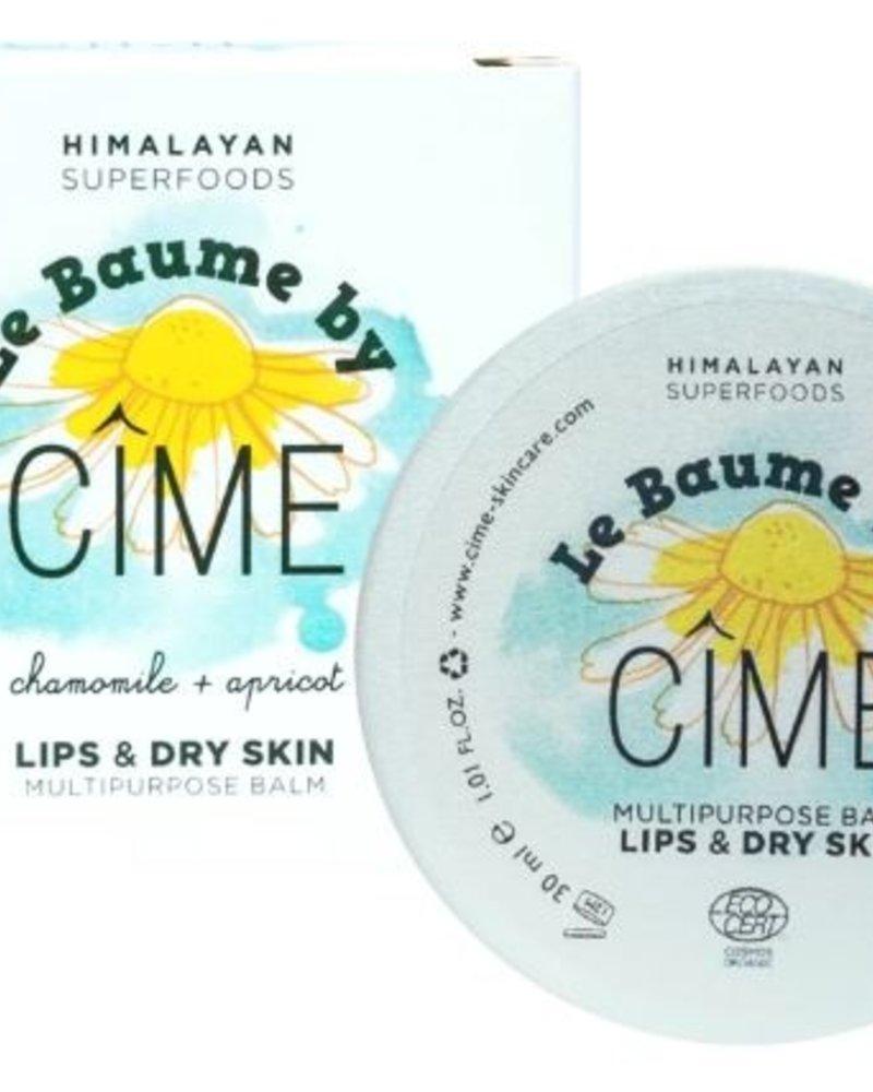 Cîme Le Baume by Cîme