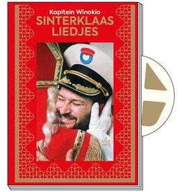 Kapitein Winokio Sinterklaasliedjes
