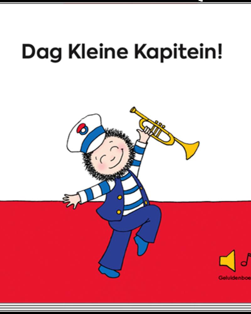 Kapitein Winokio Dag Kleine Kapitein!