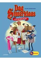 Lannoo Dag Sinterklaas - doeboek