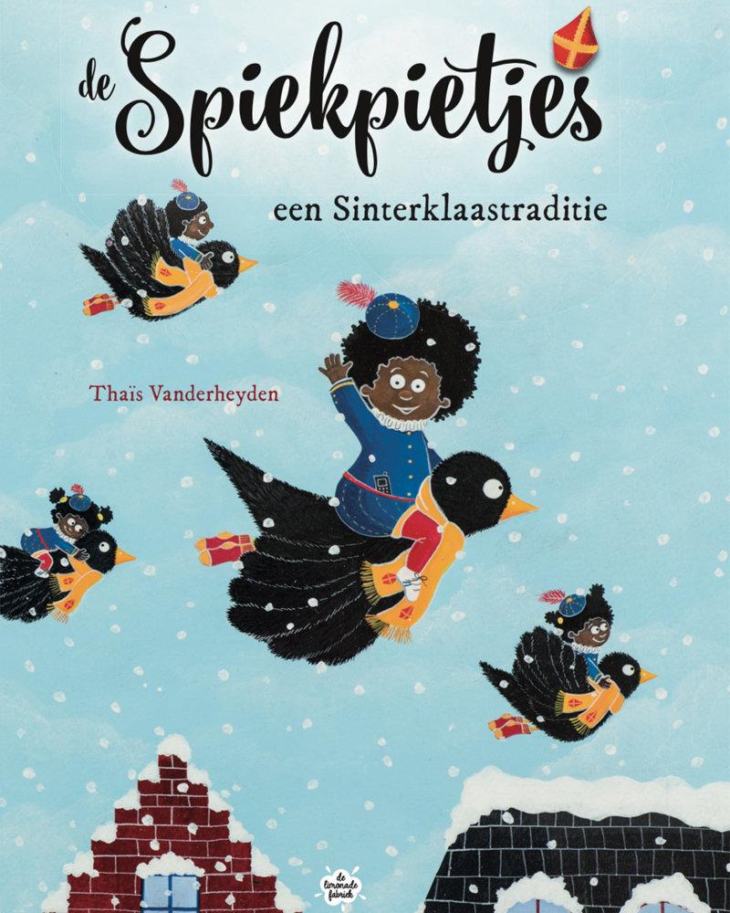 De Spiekpietjes, een Sinterklaastraditie