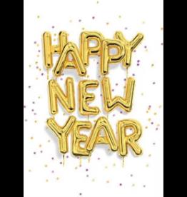 Stratier Nieuwjaarsbrief | Balloons