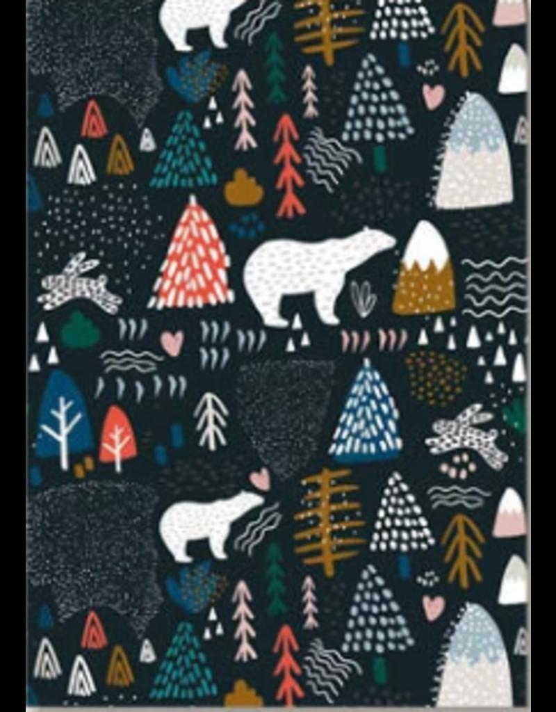 Stratier Nieuwjaarsbrief | Scandinavia
