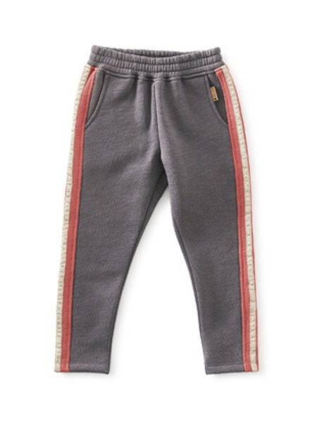 Little Label Sweatpants | Asphalt