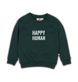 Cos I said so Sweater Happy Human Sea Moss