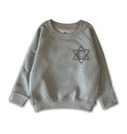 Cos I said so Sweater Sheriff