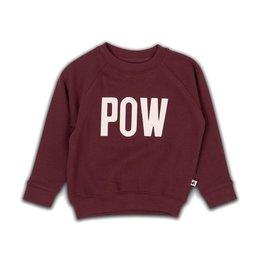 Cos I said so Sweater Pow Wow Zinfandel