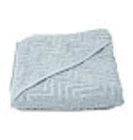 Filibabba Badcape zigzag dark mint