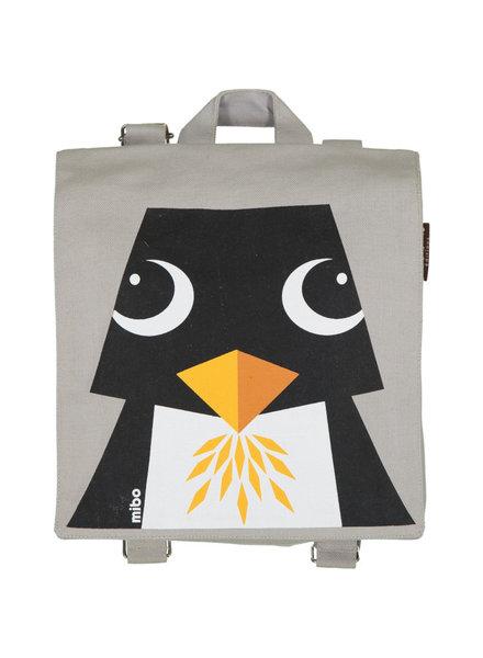 Katoenen rugzak Pinguïn PROMO