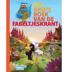 Charlie - Het grote boek van De Fabeltjeskrant