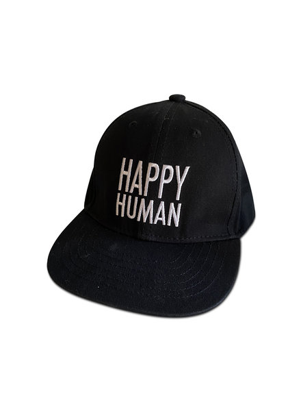 Cos I said so Pet | Happy Human Zwart